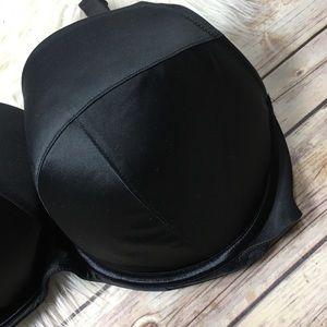 Cacique Intimates & Sleepwear - Cacique Bra Push Up Black Size 40 DDD